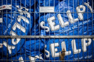 Sellpy utökar lagerbyggnad – anställer 80
