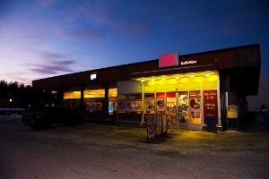 Snart börjar bygget av nya matbutiken i Luleå