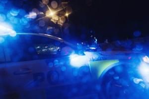 Åtalas för grovt rattfylleri efter vansinnesfärd