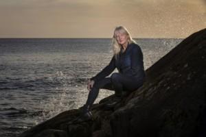 Karin Smirnoff tar farväl av Jana Kippo
