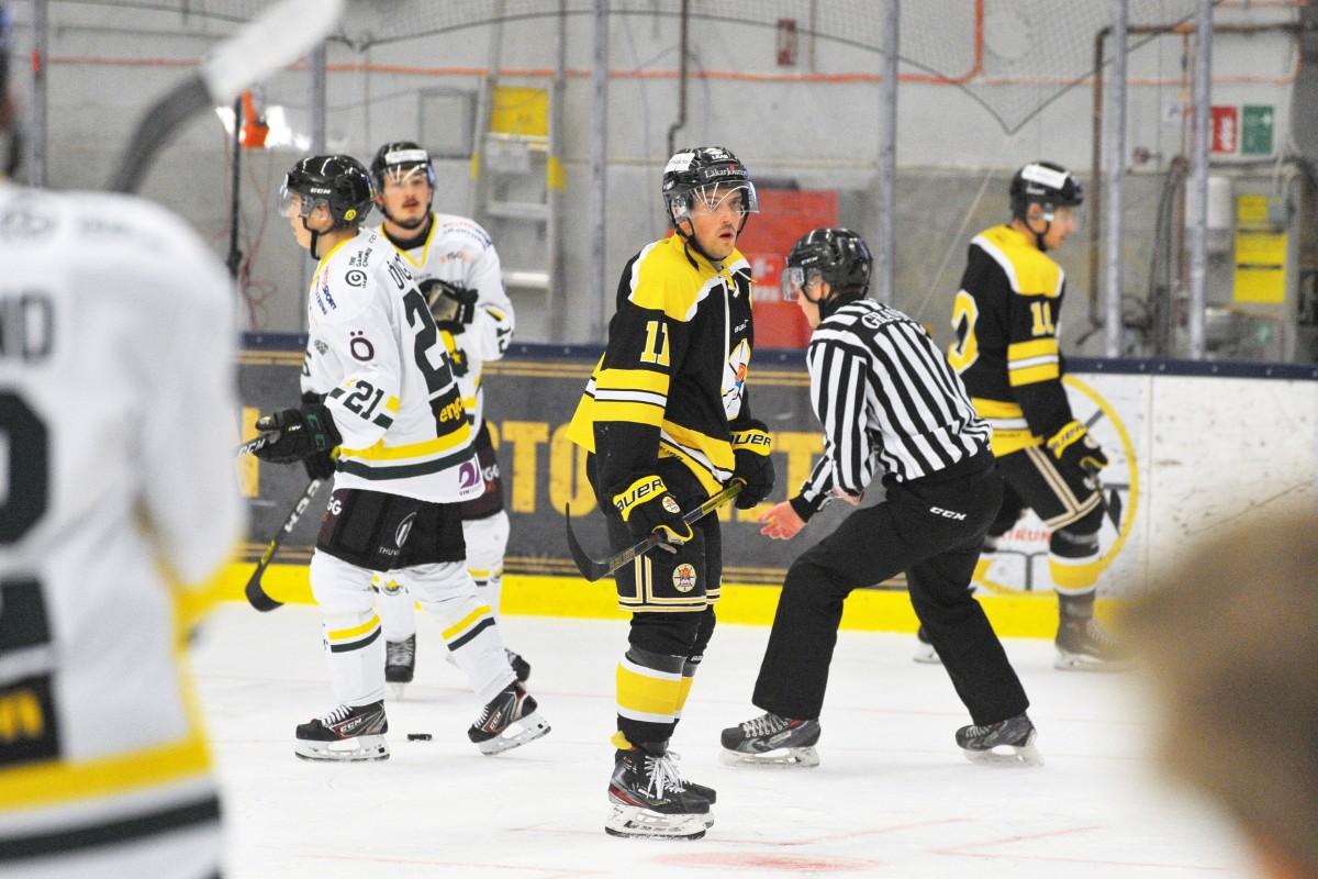 Kiruna AIF illa ute – en match ifrån att åka ur