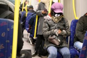 Svensk kollektivtrafik: sprid ut skolstarten