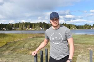 Sundqvist laddar upp för att försvara Stanley cup-titel