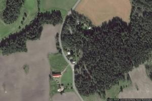 40 kvadratmeter stor stuga i Finspång såld till ny ägare