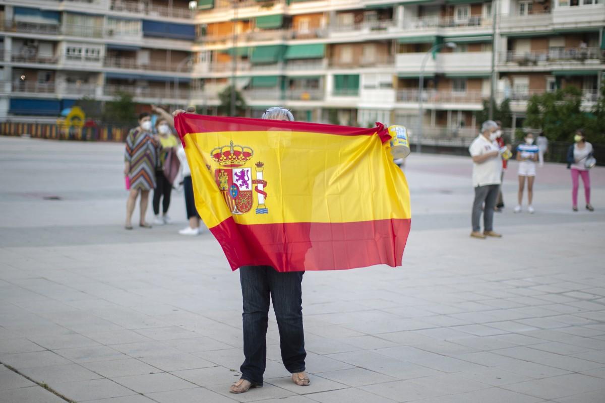 Spansk mardröm: Nära 20 procents arbetslöshet