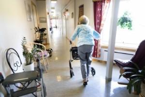 Förslaget: Nytt äldreboende i Luleå – allt fler äldre i kommunen