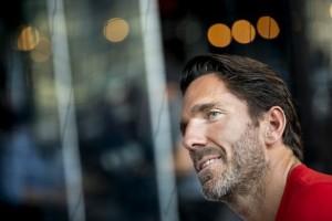 Lundqvist håller dörren öppen för Frölunda