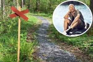 Naturområde i Kisäng har fått rejäl upprustning