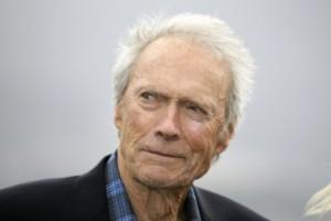 Clint Eastwood fyller 90 – jobbar som vanligt