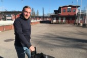 Mittfältaren är tillbaka – men de kan lämna IFK
