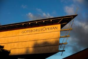 Göteborgsoperan ställer in vårsäsongen