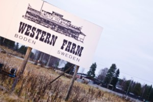 "Miljonstöd räddar Western farm: ""Kan andas igen"""