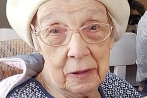 Dödsfall: Karin Marklund, Ursviken