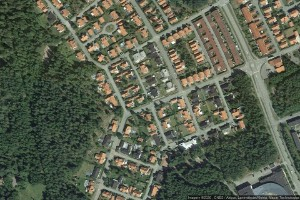 Hus på 130 kvadratmeter sålt i Alsike, Knivsta - priset: 4900000 kronor