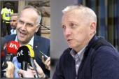 """Vänsterpartisten Birger Lahti sågar nya las-förslaget: """"Absurt"""""""