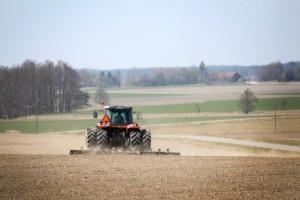 Bättre villkor för jordbruket ger beredskap vid kris