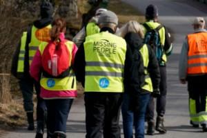Missing people: Rekordmånga väntas försvinna i sommar