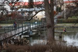 Linköping får 15 miljoner av staten – men en cykelbana fick nobben