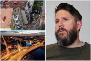 Nya uppgifter: Så kan bomben kopplas till Norrköping