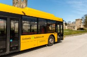 Utvecklad app för att förbättra kollektivtrafiken