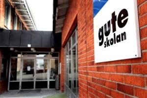 Förslag neka bygglov för Guteskolan