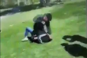 Polisen: Vi avråder alla från de upgjorda slagsmålen