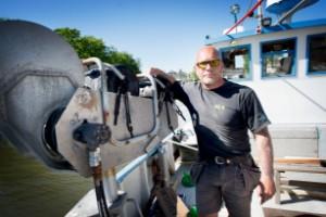 Fiskebrist nytt argument i kampen mot skarven