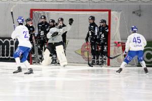 Inget World cup för IFK Motala