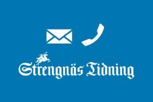 Kontakta oss på Strengnäs Tidning!
