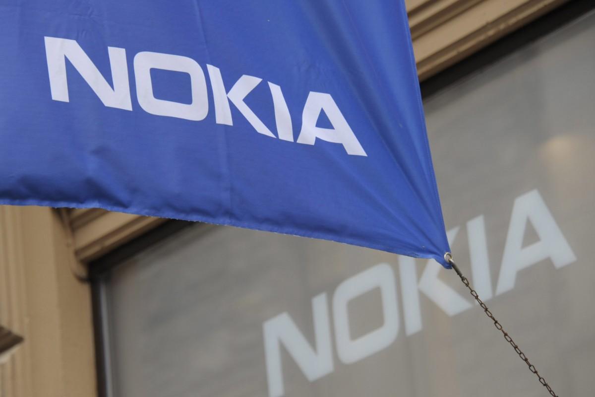 Nokia får 5G-kontrakt i Kina