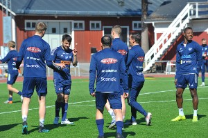 "IFK Luleås brutala höstomgång: ""Det kommer bli tufft"""