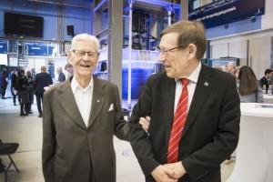 """Luleås äldste Sven Thysell är död – blev 103 år • Donerat miljoner till LTU: """"Haft ett gott hjärta"""""""