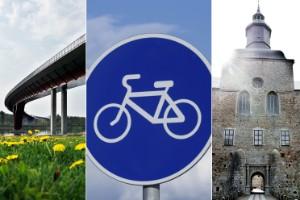 Då kan cykelväg mellan Motala och Vadstena börja byggas