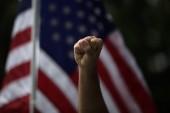 De knutna nävarnas Amerika