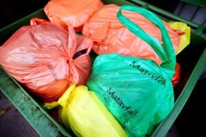 En något högre renhållningstaxa är ansvarsfull politik