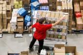Nya röster om missförhållanden – stängde in arbetare