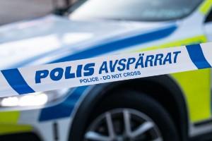 Misstänkt våldtäkt i centrala Luleå