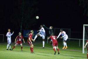 Boxholm cupmästare efter målkalas