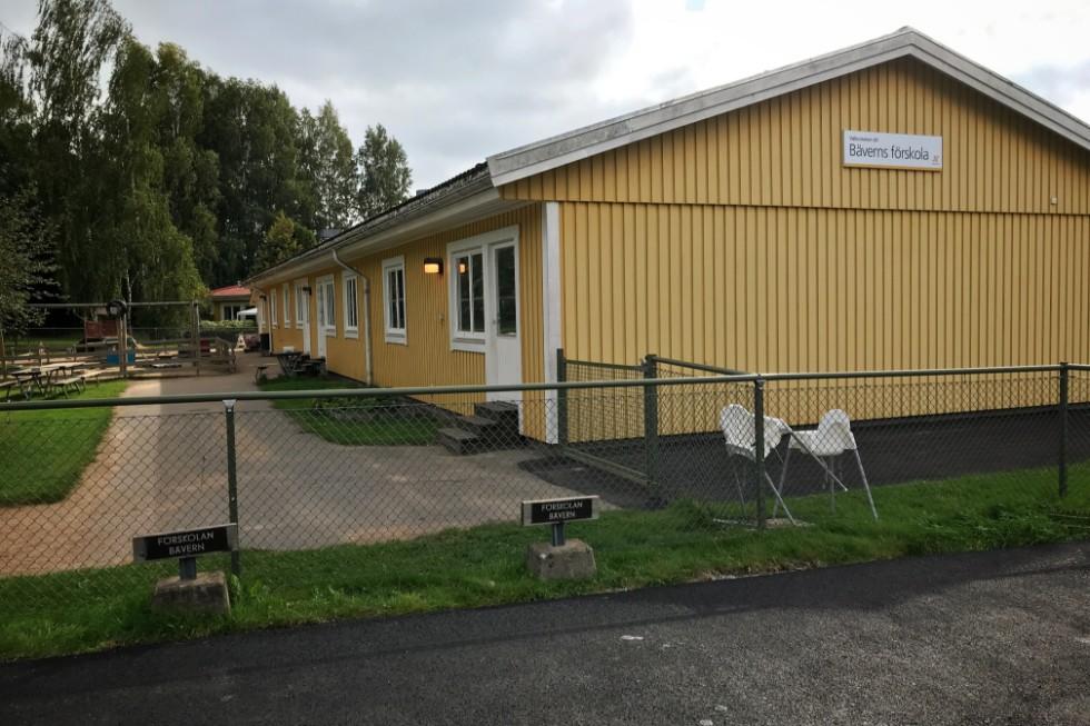 norrköpings kommun förskola