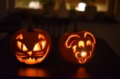 Smittskyddsenheten: Så ska du fira halloween
