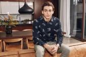 Duplantis nya uppdrag – frontar modekampanj