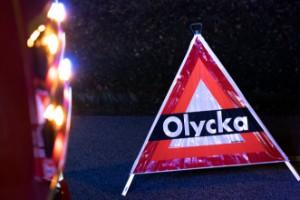 Två olycksdrabbade timmar – flera älgolyckor i länet