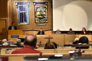 Majoriteten och Backgård sviker Norrbotten