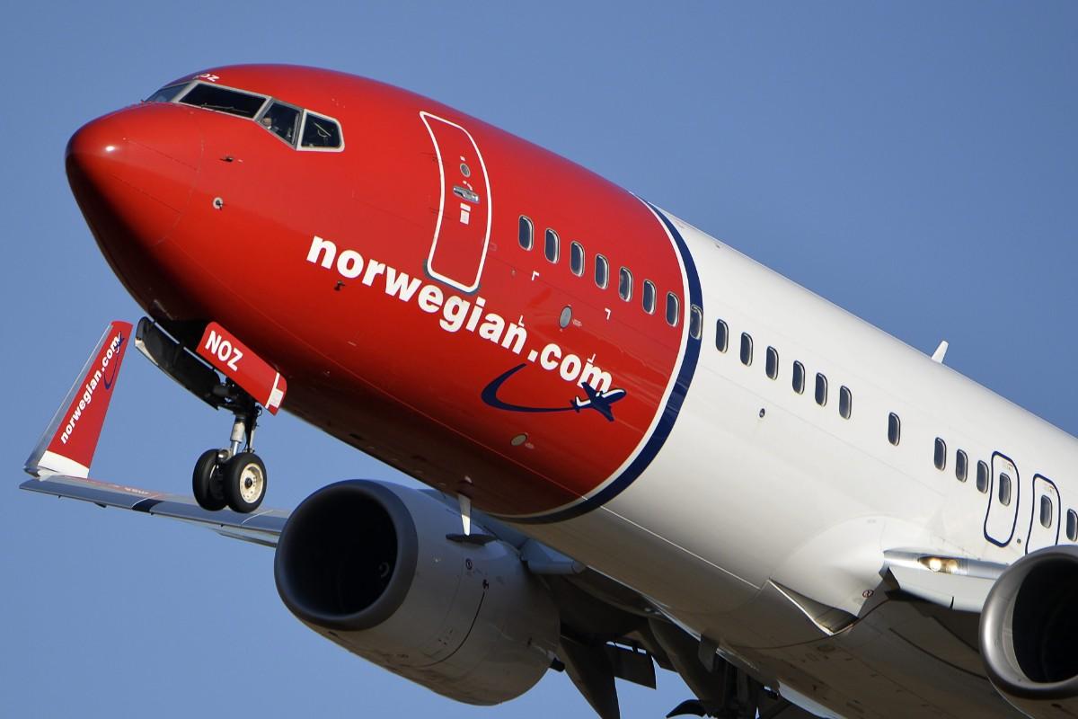 Norwegian jagas av Kronofogden – är flygstarten hotad?