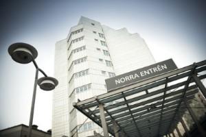 Politiker – våga säga nej till Umeå