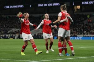 Arsenals fälls för diskriminering