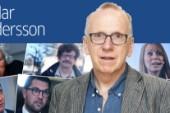 Sverige behöver ta itu med sina problem