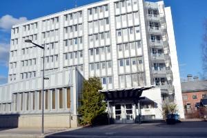 Nu är Bodens nya kommunförvaltning klubbad