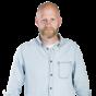 Profilbild Jesper Sandberg
