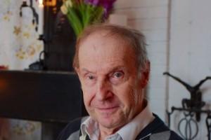 Minnesord Hans Öqvist